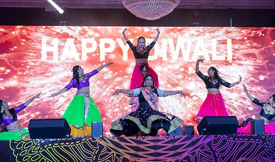 InTouch December - Diwali